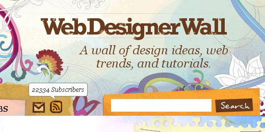 web-designer-wall
