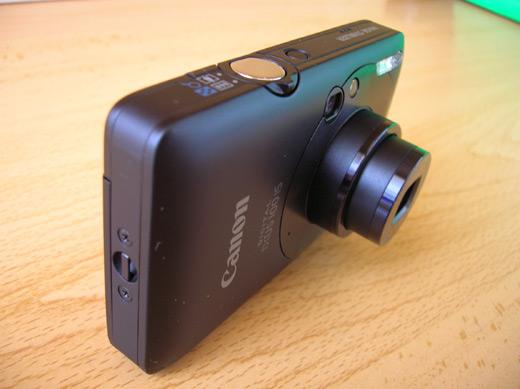 Nikon Coolpix 4600 - Pincha en la imagen para ampliar