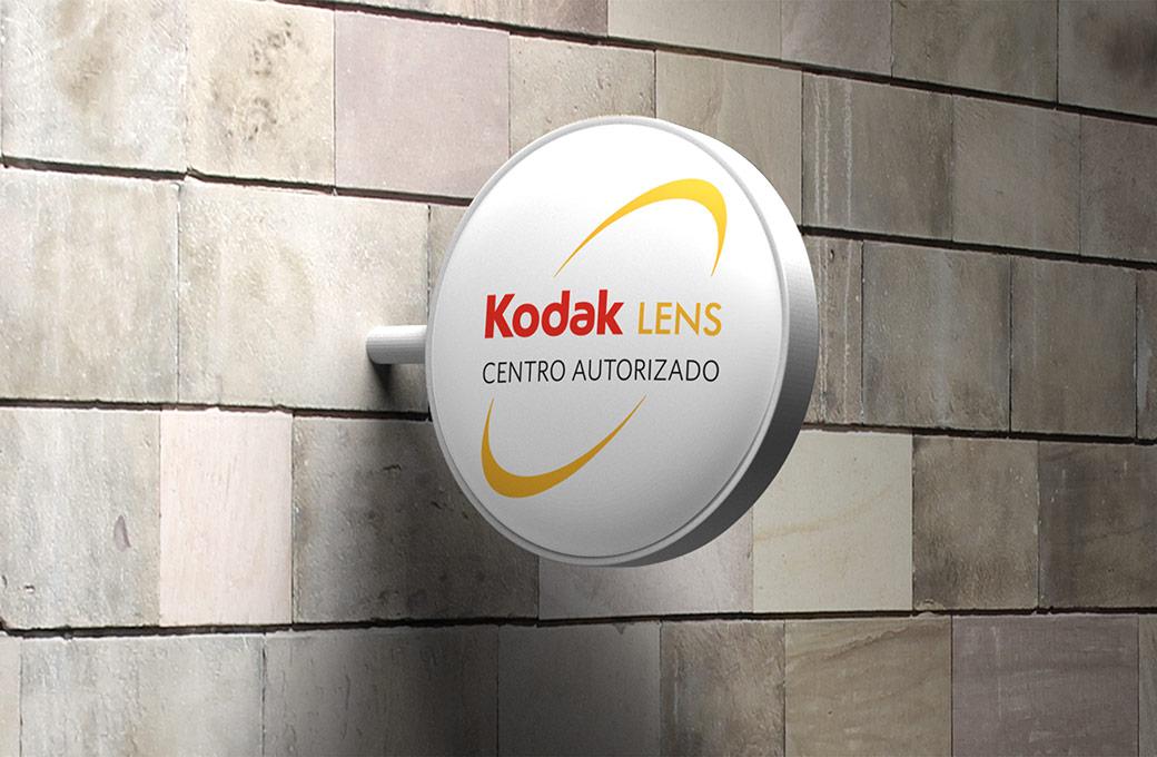 Kodak-Autorizado