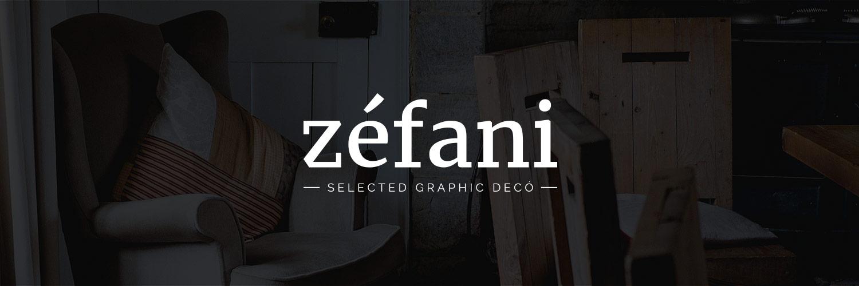 zéfani - decoración selecta para tu hogar y tu negocio